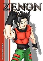 Cover: Zenon