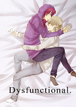 Cover: Dysfunctional