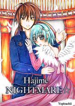 Cover: Hajime NIGHTMARE☆