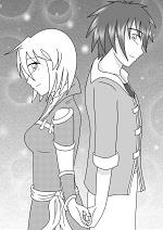 Cover: Die Geschichte von Nao (& Meiko)