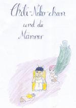 Cover: Chibi-Neko-chans Kleine Katastrophen