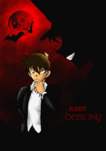 Cover: Bloody Destiny