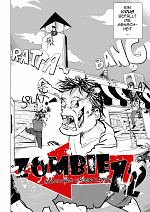 Cover: Zombie 12
