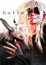 Cover: Kalle [Pimp my Character 2015]