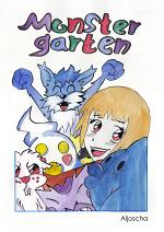 Cover: Monstergarten SMT16