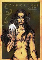 Cover: Siren