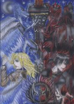Cover: Das Drachen Amulett