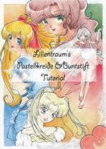 Cover: Coloration mit Buntstiften & Pastellkreide