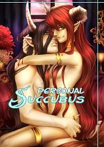 Cover: Personal Succubus (Ab 16!)