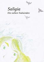 Cover: Saligia - Die sieben Todsünden