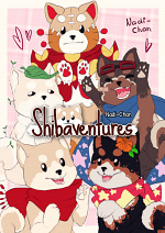 Cover: Shibaventures