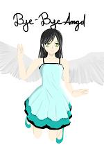 Cover: Bye Bye Angel