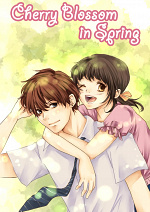 Cover: Cherry Blossom in Spring