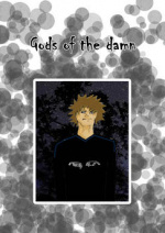 Cover: Gods of the damn