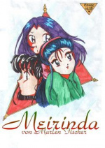 Cover: Meirinda
