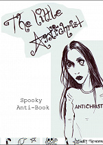 Cover: The little Antichrist