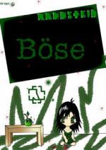 "Cover: Rammstein´s ""Böse"""