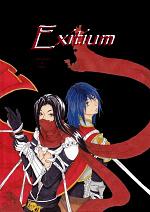 Cover: Exitium