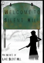 Cover: Silent Hill 8, Lake Silent