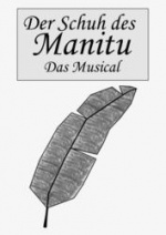 Cover: Der Schuh des Manitu
