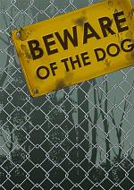 Cover: Schwarzer Turm presents: Yaoi Hearts 1: Beware of the Dog