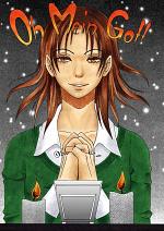 Cover: Oh Mein Gott [Manga Magie X]