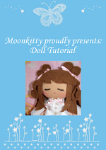 Cover: Moonkitty proudly presents: Doll Tutorial