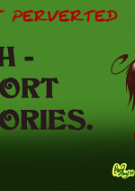 Cover: APH - SHORT STORIES.
