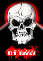 Cover: New horror