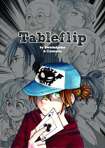Cover: Tableflip (Crazy Bat Manga Challenge)