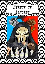 Cover: Dragon of Revenge
