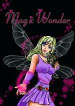 Cover: Macic Wonder
