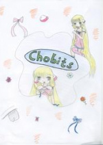Cover: Chobits