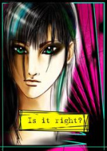 Cover: Is it right?