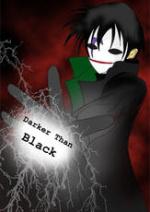 Cover: Darker than Black