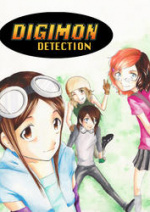 Cover: Digimon Detection