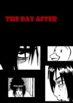 Cover: The day after