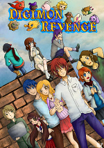 Cover: Digimon Revenge