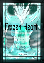Cover: Frozen Heart