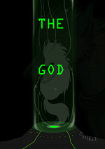 Cover: THE GOD