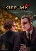 Cover: KILL 4 ME