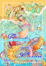 Cover: Beauty of the Ocean