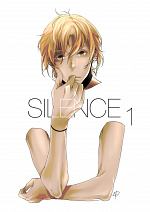 Cover: Silence