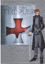 Cover: Das Blut der Templer: Auge um Auge, Zahn um Zahn