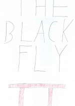 Cover: THE  BLACK FLY
