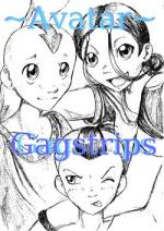 Cover: ~ Avatar ~  Gagstrips