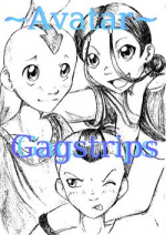Cover: ~ Avatar ~  Gagstrips