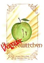 Cover: Vampirwittchen