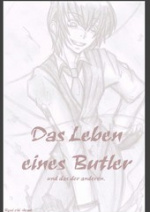 Cover: Das Leben eines Butler.