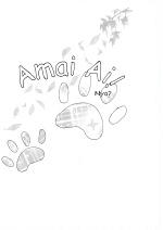 Cover: Amai Ai! Nya?